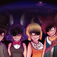 Would We Like You? *Five Nights at Freddy's edition!*